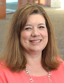 Tricia Wentz, American Cancer Society