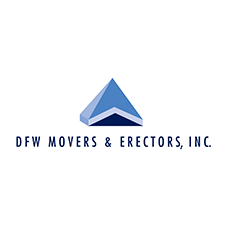 DFW Movers & Erectors