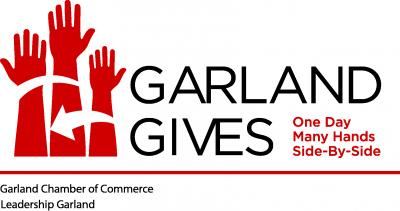 Garland Gives
