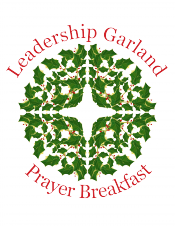 Leadership Garland Prayer Breakfast